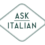 ask italian vegan menu