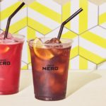 cafe nero vegan options