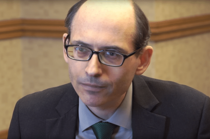 dr michael greger pbn interview