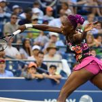 venus williams vegan athletes