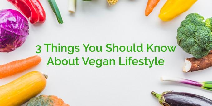 Vegan Lifestyle Image