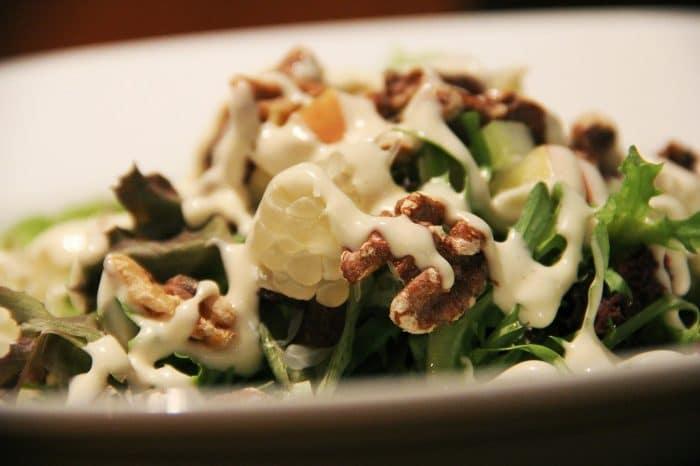 vegan salad for hellman's vegan mayo review